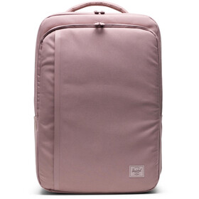 Herschel Travel Rugzak, ash rose tonal